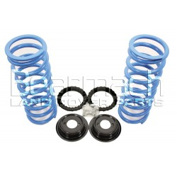 DISCOVERY 2 BEARMACH AIR SPRING TO COIL SPRING CONVERSION KIT BA2230 BA 2230