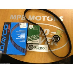 Freelander K Series DAYCO Timing Belt Kit Manual Tensioner Water Pump DAYCO94827