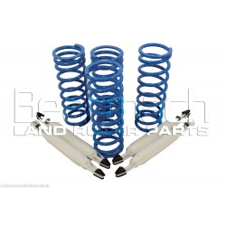 Discovery 1 200/300 TDi V8 Suspension Lift Kit BA 3751