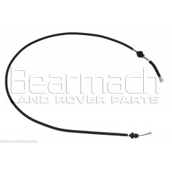Discovery/Range Rover Classic 200/300tdi OEM Accelerator Throttle Cable