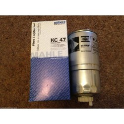 Range Rover P38 Diesel 2.5 Bmw Mahle Fuel Filter STC2827