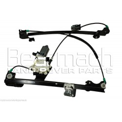 FREELANDER 1 BEARMACH REAR TAILGATE BOOT DOOR ELECTRIC WINDOW REGULATOR & MOTOR