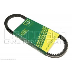 Discovery 1 200 Tdi 89-94 Alternator Drive Fan Belt