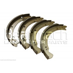 Series/90/Defender Mintex Front Rear & Brake Shoes STC2796