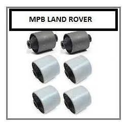 Discovery 2 Td5 V8 Rear Suspension Radius Trailing Arm Bush Kits x 2