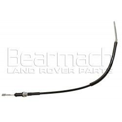 Defender Hand Brake Cable Handbrake 1994 Onwards