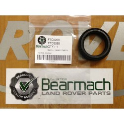 Land Rover Defender Stub Axle Inner Oil Seal Front Axle FTC5268