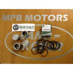 Discovery 1 Front Brake Caliper Piston And Seal Repair Kit