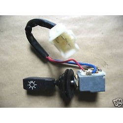 Land Rover Defender 90/110 Td5/Puma 1998-2010 Main Light Switch AMR6104