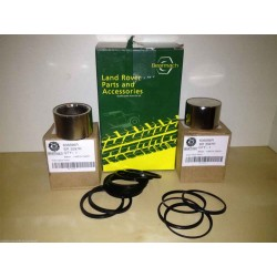 Defender 90 Td5 Rear Brake Caliper Piston and Seal Repair Kit