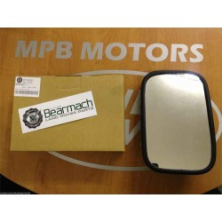 Defender 90/110/130 Replacement E-marked Wing Mirror Head MTC5084