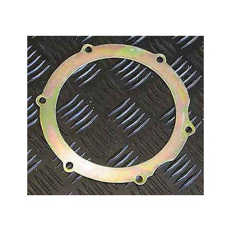 Discovery 1 Tdi Swivel Housing Ball Oil Seal Retaining Plate 571755
