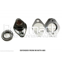 Defender 90/110/130 TD5 Puma Upper Swivel Pin Kit From 98 (XA) with ABS