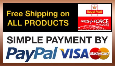 Free Shipping PayPal