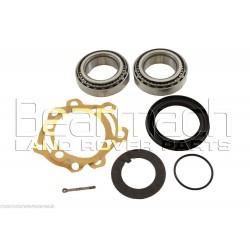 Land Rover Series 3 (1981 on) Wheel Bearing and Seal Kit BK002