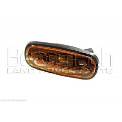 Discovery 2 Td5 OEM Side Repeater Indicator Lamp Unit Bulb Holder XGB000030