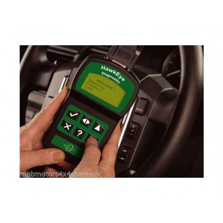 Hawkeye Diagnostic Hand Held Diagnostics