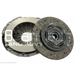 FREELANDER 1 2.0 TD4 2 PIECE BORG AND BECK CLUTCH KIT STC 4763 STC4763B