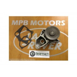 Freelander 1 Td4 Diesel Water Pump