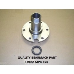 Defender 90/110, 200/300 TDi/TD5 Rear Stub Axle & Seal