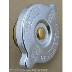 Defender Radiator Expansion Tank Pressure Cap STC4735