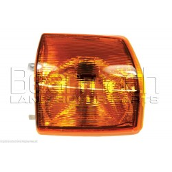 Discovery 1 300 Tdi V8 O/S Front Drivers Amber Indicator Lens AMR6512R