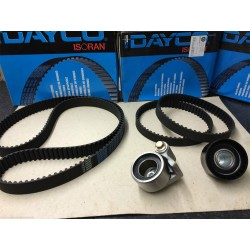 Freelander 1 2.5 V6 Bearmach Timing Belt Kit Dayco Belts Tensioner Idler Pulley