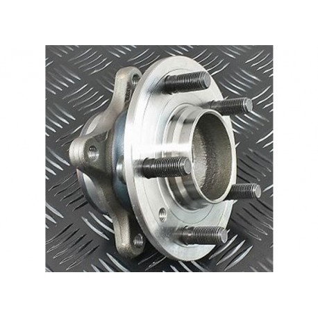 DISCOVERY 3 ALL MODELS 04-09 BEARMACH FRONT HUB AND WHEEL BEARING