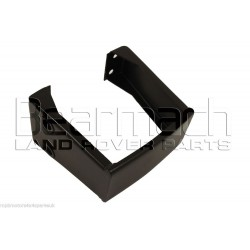 Defender 90/110 Rear Bumperette Right Hand Military Style