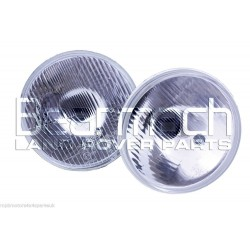 Halogen Headlight Conversion Kit for Land Rover Series and Defender 90/110/130 Models BA 070