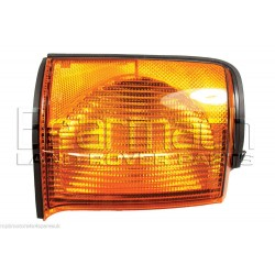 Discovery Td5 V8 O/S Front Amber Indicator Lens XBD100870