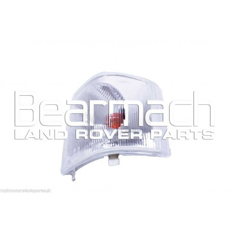 Discovery 1 300Tdi V8 N/S Front Passenger Clear Indicator AMR6511