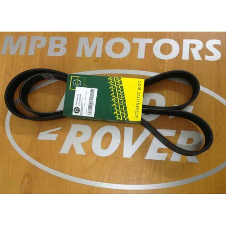 Land Rover Defender 300 Tdi 1996-1998 Serpentine Drive Fan Belt ERR5911
