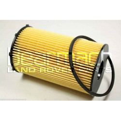 Range Rover Sport 2.7 TdV6 Oil Filter Cartridge and Seal