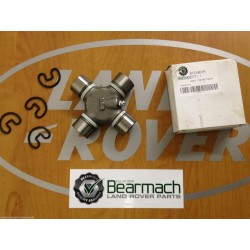 DEFENDER TD5 FRONT PROP SHAFT UNIVERSAL JOINT 90 110