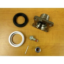 Defender Differential Drive Flange Kit 24 Spline 4 Bolt